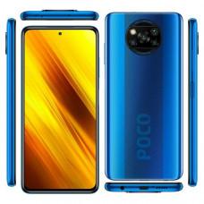 POCO X3 NFC 6/128 kék
