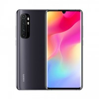 Xiaomi Mi Note 10 Lite 6/128 - MIDNIGHT BLACK
