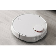 Xiaomi PRO Robot Vacuum Mop robotporszívó - FEHÉR