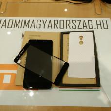 Xiaomi Redmi_4_Global_full_cover_glass MOFI fekete